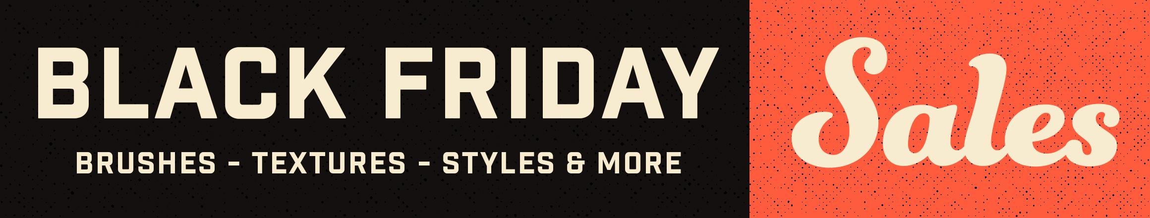 Black Friday by Guerillacraft
