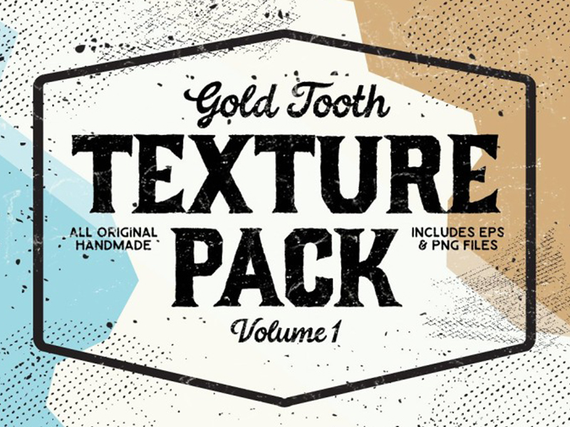 Free Gritty Halftone Textures